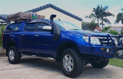 moon ford ford ranger howling moon howling moon