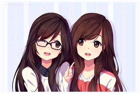 2 Anime Friends by Anime Best Friends Search Book Pictures