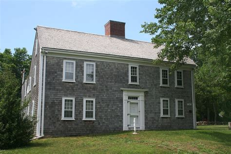 colonial houses different home styles and their characteristics part 1