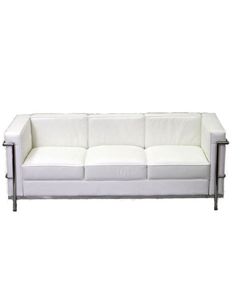 simple loveseat simple medium leather sofa modern furniture brickell