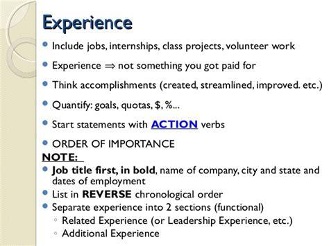 how to mention volunteer work in resume resume ideas