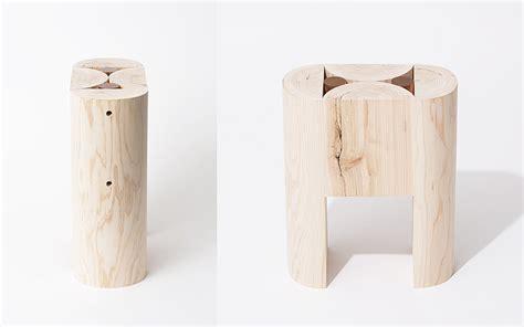penccil geometry stool
