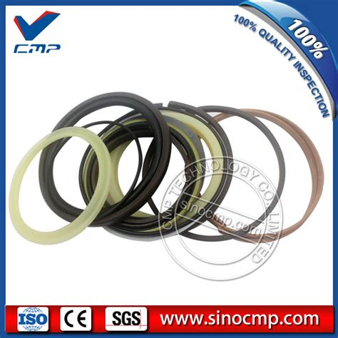 sk200 8 boom cylinder seal kit seal kit yn01v00151r700 kobelco sk200 8 seal cmp technology co