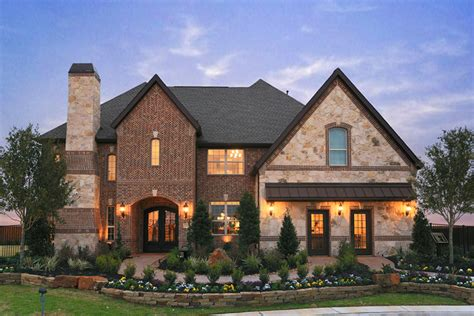 Maltese Traditional The Reserve At Katy Katy Tx Luxury Homes In Katy Tx