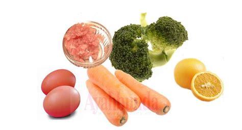 Ovacare For Vitamin Kesuburan Kesehatan Wanita Dewasa zat penting untuk kesuburan
