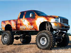 Lifted Truck Tires For Sale Lifting Vs Leveling Which Is Right For You Diesel