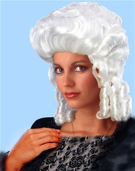 highest rated wigs for women beautiful wavy cosplay wigs deluxe betsy ross washington