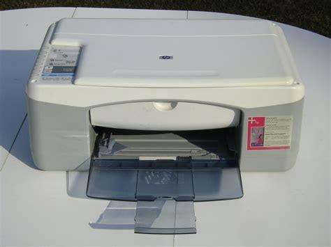 Printer Hp Deskjet F380 All In One hp deskjet f380 ultimateservis