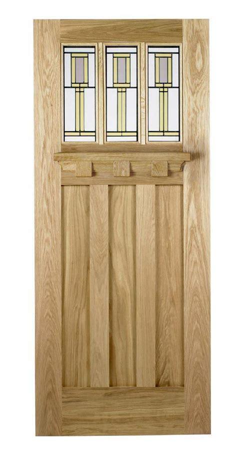 Oak External Front Doors Oak Tuscany Florence Exterior Door Eaoflo 163 380 00 Blacketts Doors