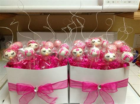 Cake Pop Centerpieces For Baby Shower by Baby Shower Cake Pops Centerpieces Baby Shower Ideas