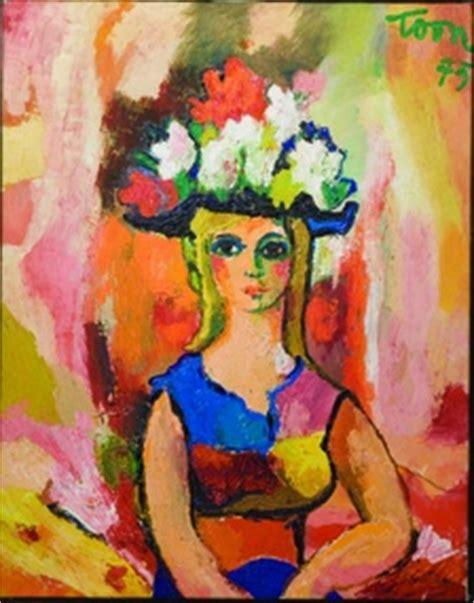 gedicht toon hermans bloem 78 beste afbeeldingen over toon hermans schilderijen op