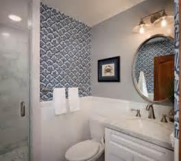 Beach Themed Bathroom Decorating Ideas » New Home Design
