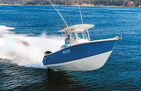sport fishing boat brands mako 234 cc review australia s greatest fishing boats