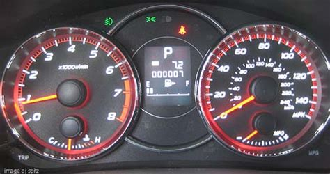 buy car manuals 2012 subaru forester instrument cluster 2011 forester info page 3 nasioc