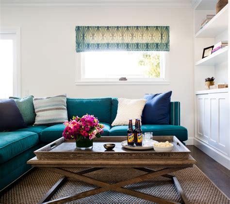 Jute Interior Design by Marin Family Home Living Room San