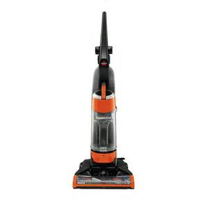 Bissel Vaccum Shop Bissell Cleanview Bagless Upright Vacuum At Lowes Com