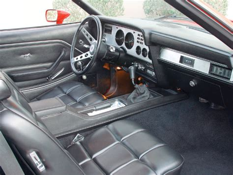 Mustang Ii Interior by Mufp 0601 08z 1978 Ford Mustang Cobra Wheel Photo
