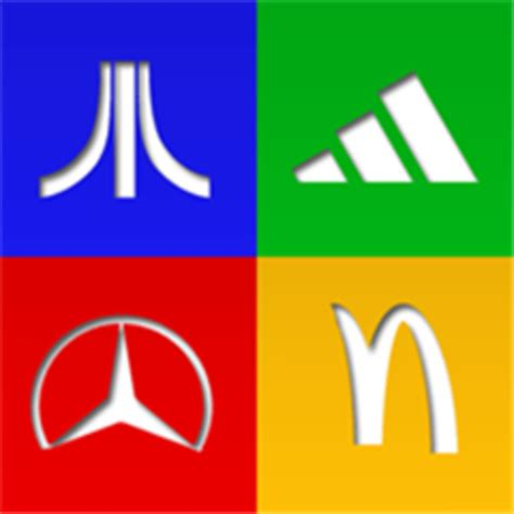 Download Logo Quiz for PC Windows for free Guess The Brand Level 16