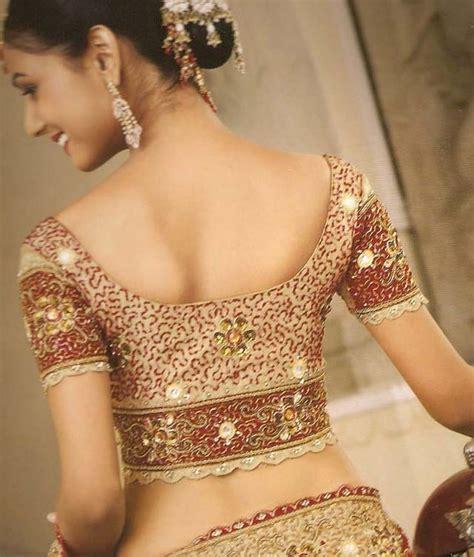 Home Desinger by Indian Sarees For Girls Indian Sari Blouse Patterns