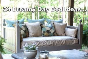 daybeds patio furniture home decor homes:  dreamy day bed ideas patio porch swings
