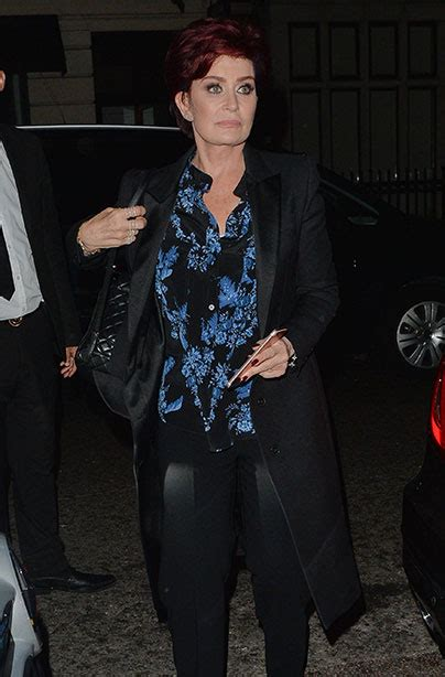sharon osbourne french fashions sharon osbourne opens up about dog attack that caused her
