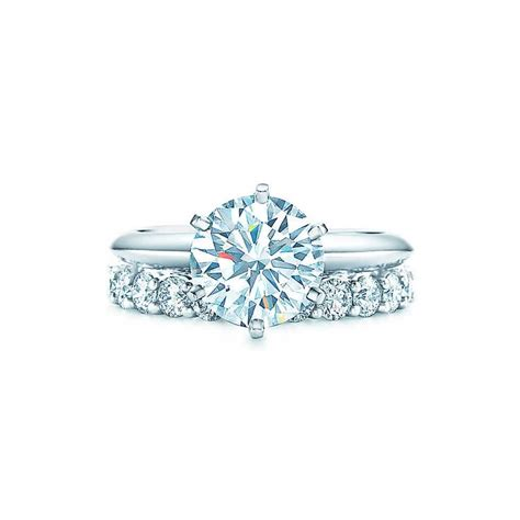 tifany set the 174 setting rings co