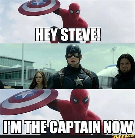 Captain America Kink Meme - civilwar ifunny