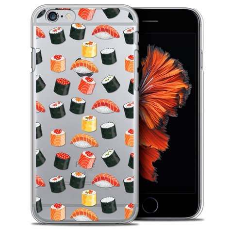 Sushi A1438 Iphone 6 6s coque iphone 6 6s 4 7 design made in