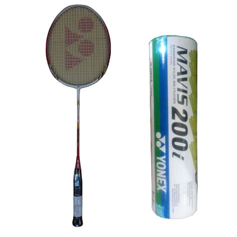 Raket Yonex Carbonex 8000 Light yonex carbonex 8000 plus badminton racket and mavis 200i shuttlecocks buy yonex carbonex 8000