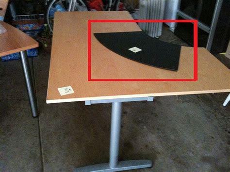 black desk pad for ikea galant desk 15 ikea desk