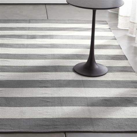 gray and white striped rug grey and white striped rug best decor things