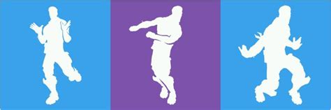 where fortnite emotes came from 5 leaked emotes coming to fortnite battle royale
