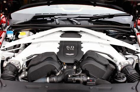 Aston Martin Vanquish Engine by Aston Martin Vanquish Review 2017 Autocar