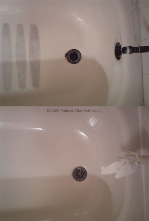 Bathtub Refinishing New York by Before After 171 Bathtub Refinishing Tile Reglazing