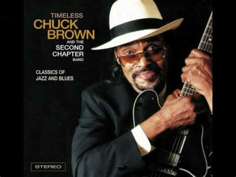 chuck brown and the soul searchers chuck brown the soul searchers back it on up youtube