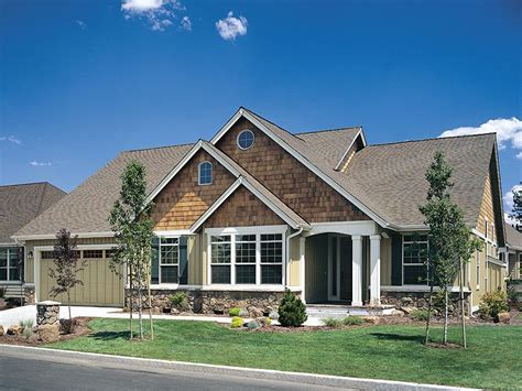 large one story homes plan 034h 0009 find unique house plans home plans and
