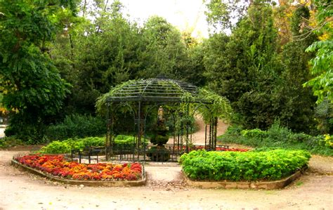 National Garden Athens by World S Parks National Gardens Athens Greece