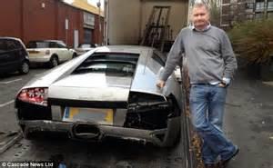 Lamborghini Mechanic Salary Mechanic Andrew Mitchinson Who Caused 163 87 000 Of Damage