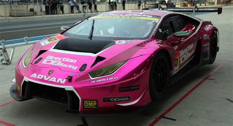 Pink Lamborghini For Sale Fulfil Your Racing Driver Dreams With A Pink Lamborghini