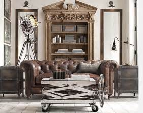 Industrial Chic Home Decor Dirtbin Designs Industrial Chic Office Inspiration