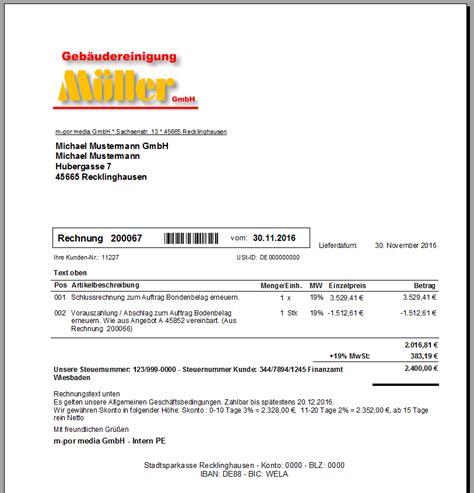 Musterrechnung Differenzbesteuerung Akonto Rechnung Richtig Schreiben Akonto Bzw Abschlagrechnung Vorlage Erste Abschlagsrechnung