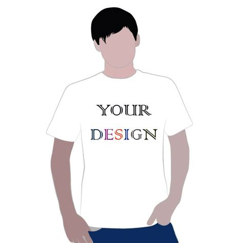 make your own t shirt front design dntstore