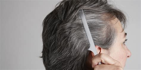 i have silver hair but what color low lights should i use 4 signs you should stop coloring your hair the