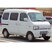 Suzuki Every Landy Pictures Photo 6
