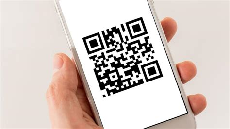 iphone qr code how to scan a qr code on an iphone macworld uk