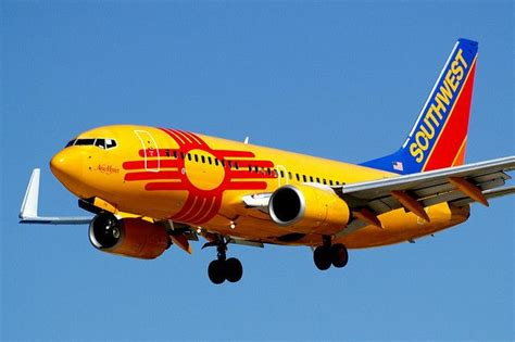 Southwest Airlines Also Search For Southwest Airlines New Mexico Plane Mile High Club