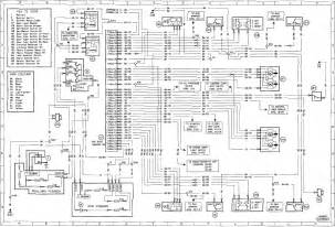 ford mondeo gt gt diagram 21 anti theft alarm wiring diagrams