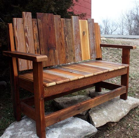 diy rustic outdoor chairs diy do it your self