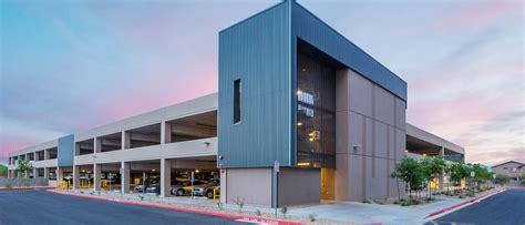 midtown parking garages
