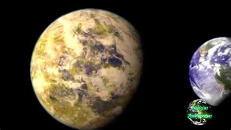 imagenes extrañas de otros planetas descubierto nuevo planeta con posible vida extraterrestre